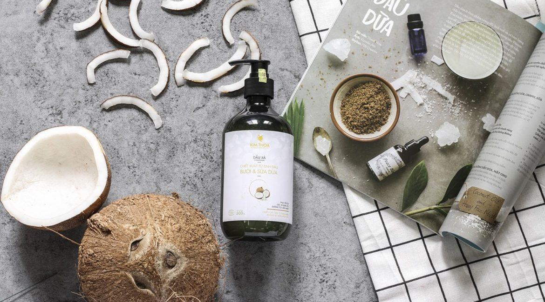Les huiles végétales naturelles, quels bienfaits en cosmétique ?