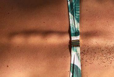 Les onctions aux huiles aromatiques pour l'été